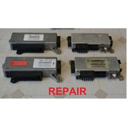 Soft Top Control Unit Repair