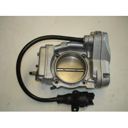 Throttle Body Repair